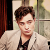 Ed Westwick photo containing a business suit and a well dressed person called edwestwick'