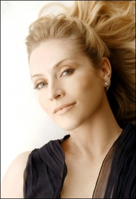 Emily Procter वॉलपेपर containing a portrait called emily-procter