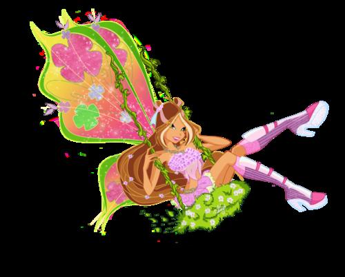 flora belivix