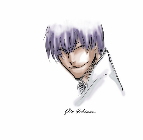 ジン ichimaru