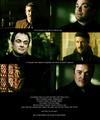 Petyr Baelish & Crowley