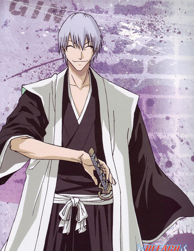 ichimaru ジン
