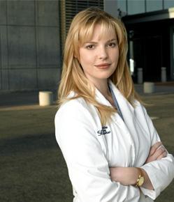 Izzy Greys Anatomy