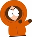 kenny - kenny-mccormick-south-park icon