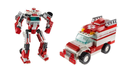 kre-o transformers RATCHET
