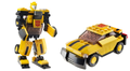 kre-o transformers small BUMBLEBEE