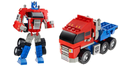 kre-o transformers small OPTIMUS PRIME