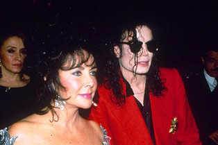 michael and liz