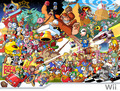 nintendo charaters - nintendo photo