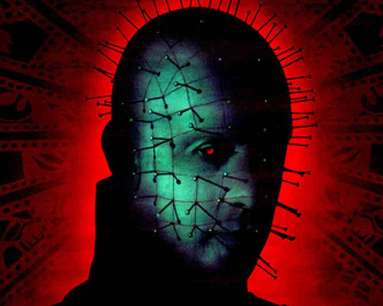 pinhead - Pinhead Photo (25432739) - Fanpop