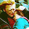 ron&hermione' - romione icon