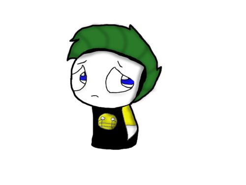sad duncan