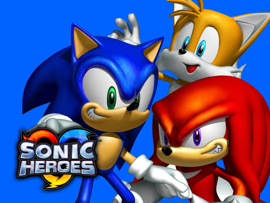 Sonic Cakes Pics