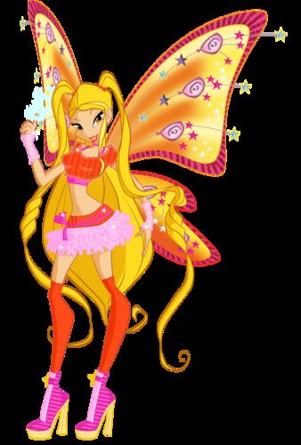 stella belivix