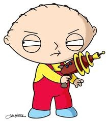 Stewie Griffin wallpaper possibly with anime entitled stewie