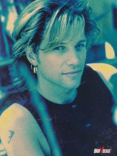 Bon Jovi wallpaper entitled ▲Bon Jovi▲