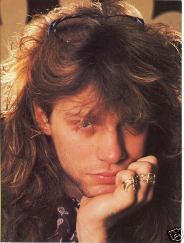Bon Jovi wallpaper probably with a portrait titled ▲Bon Jovi▲