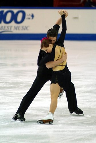 Canadian National Championship's 2007