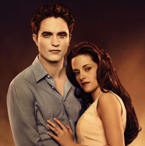 New Edward expression on Breaking Dawn promotional shot