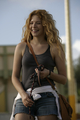'The Caller' Movie Stills - rachelle-lefevre photo