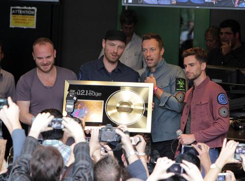 102.1 'Rock Of Fame' [September 21, 2011]