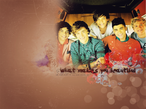 1Direction ;D - one-direction Wallpaper