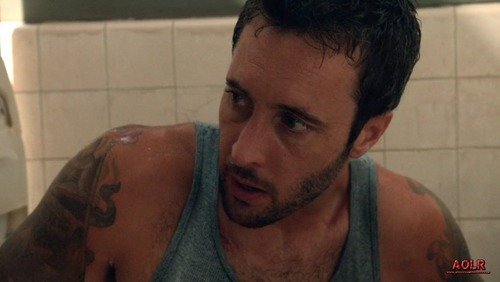 Alex O\'Loughlin images 2.01 Ha\'i\'ole HD wallpaper and background ...