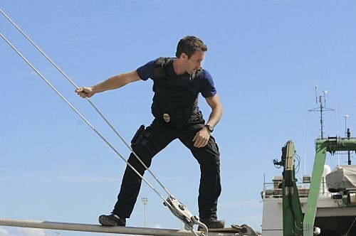 Hawaii Five-0 (2010) wallpaper titled 2x04 Mea Makamae Promotional Photo
