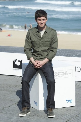 59th San Sebastian International Film Festival, Espanha - Photocall