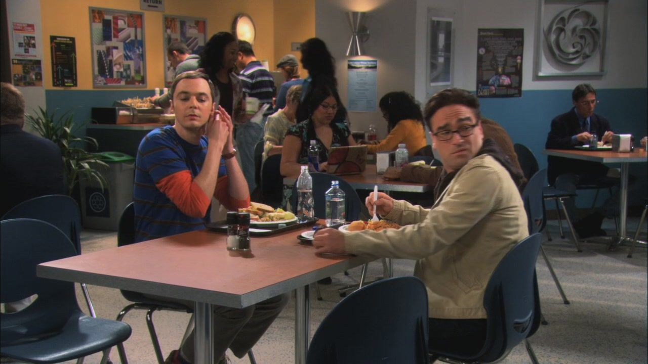 an analysis of the big bang model Abjection, outsiders and others in the big bang theory in his study of sitcoms brett mills writes  [one] of however they occur outside of the purview of this analysis and are not necessarily a foundational element in the comedic structure of tbbt.