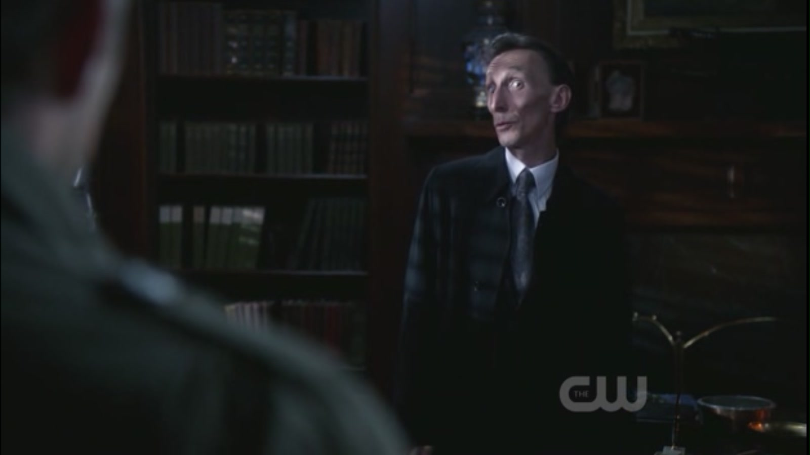 supernatural meet the new boss cw