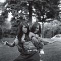 Aaliyah & Kidada - Jason Keeling Photoshoot