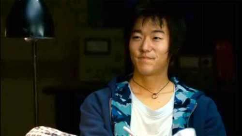 Aaron Yoo <3