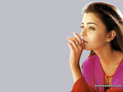 Aishwarya Rai Hintergrund with a portrait titled Aish