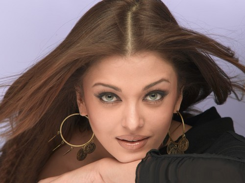 Aishwarya Rai wallpaper with a portrait titled Aish