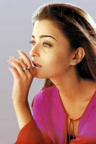 Aish deep in thought