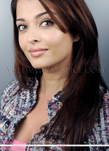 Aishwarya Rai wallpaper containing a portrait called Aishwarya