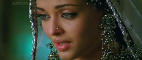 Aishwarya Rai wolpeyper titled Aishwarya scene from Umrao Jaan