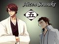 Aizen-sama ♥ ♥ ♥ ♥