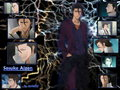 Aizen-sama ♥ ♥ ♥ ♥ - aizen wallpaper