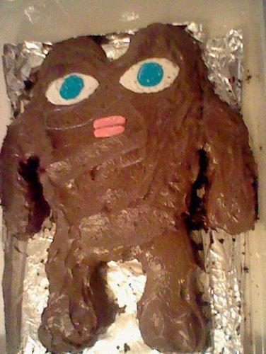 Alfe Cake