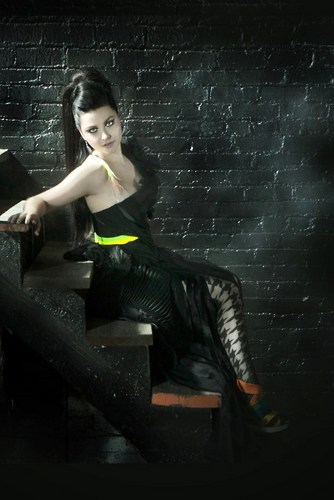 Amy 2011