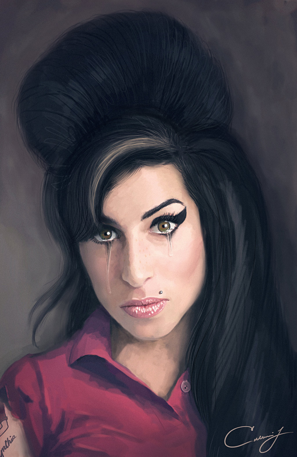 Amy Winehouse Amy WinehouseAmy Winehouse