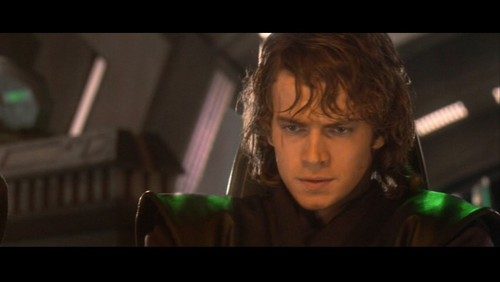 anakin skywalker wallpaper entitled Anakin/Hayden