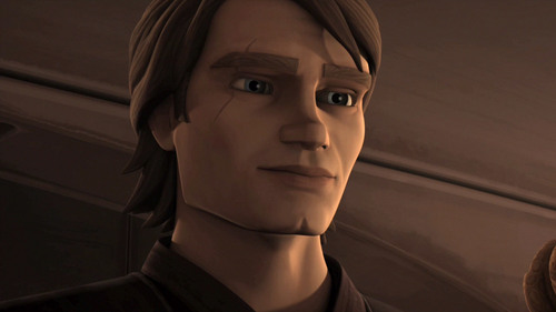 Clone wars Anakin skywalker kertas dinding called Anakin Skywalker