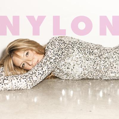 Anna Torv Photoshoot for Nylon Magazine (September 2011)
