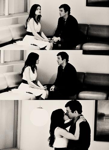 Aria & Ezra