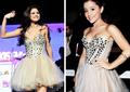 Ariana Grande vs. Selena Gomez
