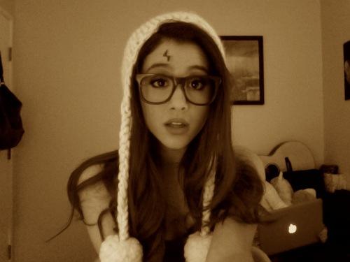 Ariana!