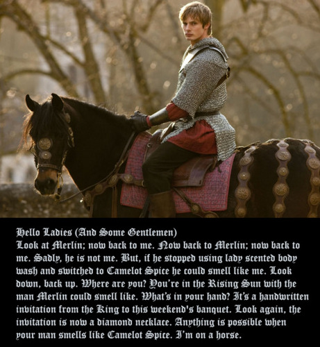 Arthur (Old Spice Parody) lol Brilliant!